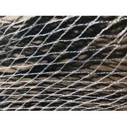 4M BY 50M 50gsm white bird net