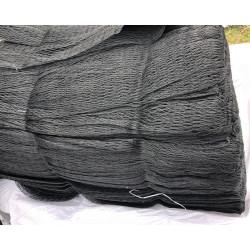 10 lineal meters of 12m wide - black