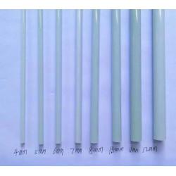 6mm by 2000mm Fiberglass Rods